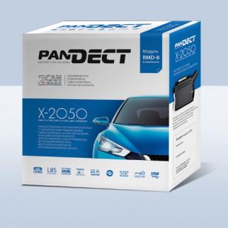 Микросигнализация Pandect X-2050