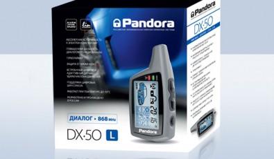 Pandora_DX_50